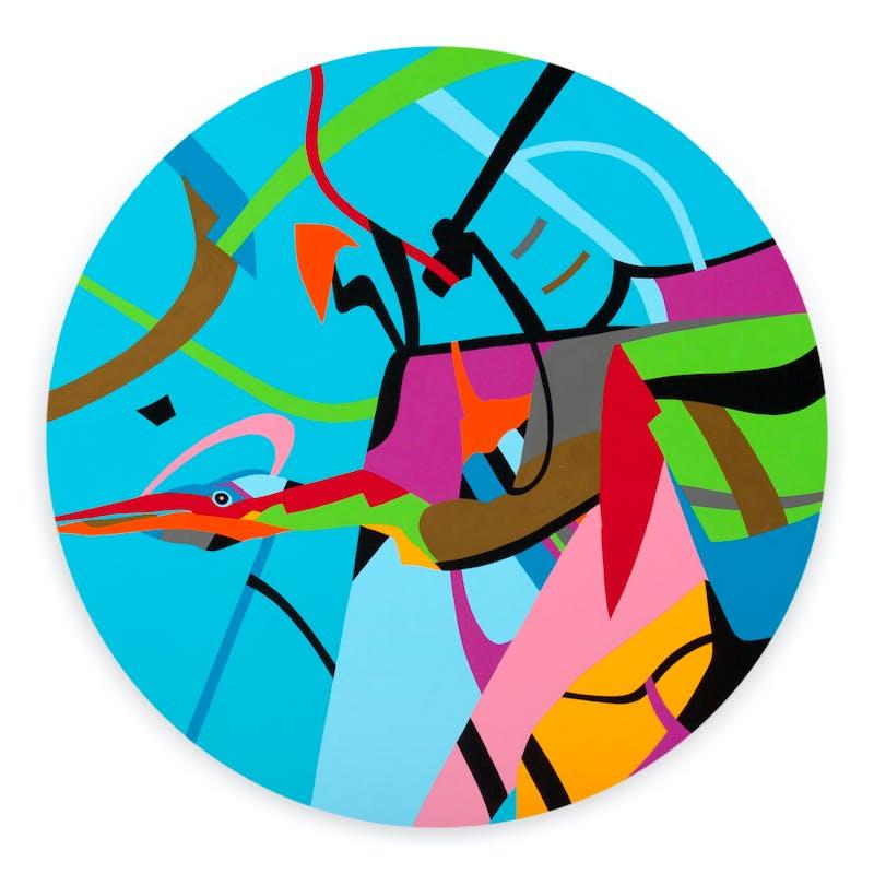Zhashagi (Heron) Image 1