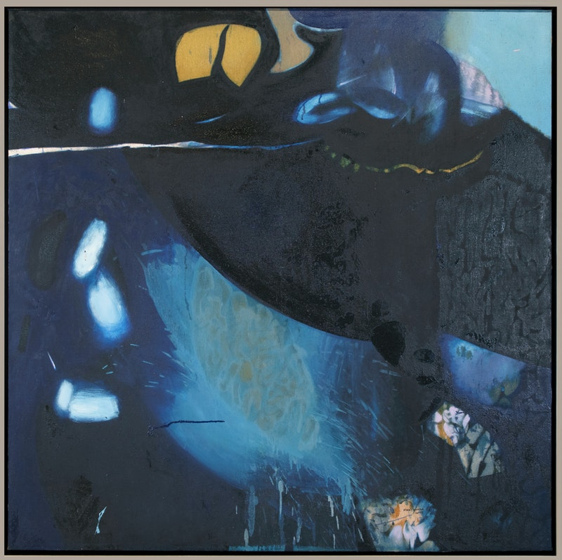 Deep Blue Dream Image 2