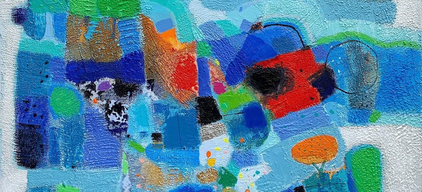 Modern Art, Art, Painting