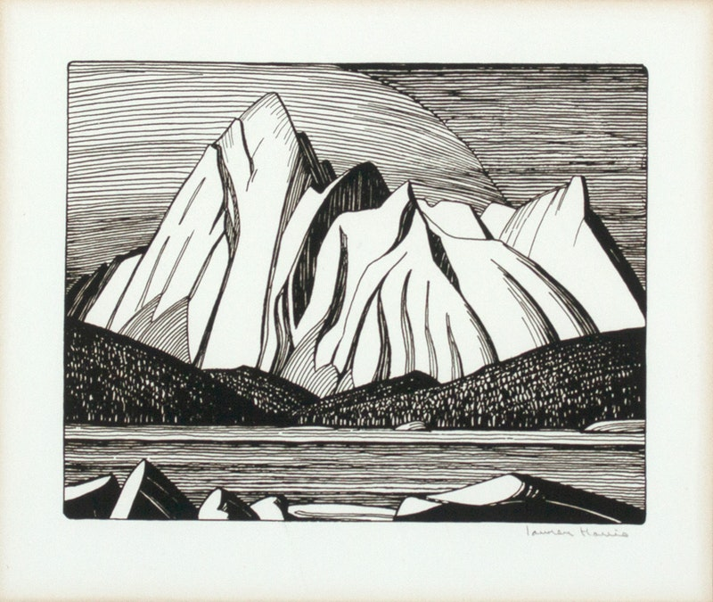 Mount Samson 25/100 Image 2
