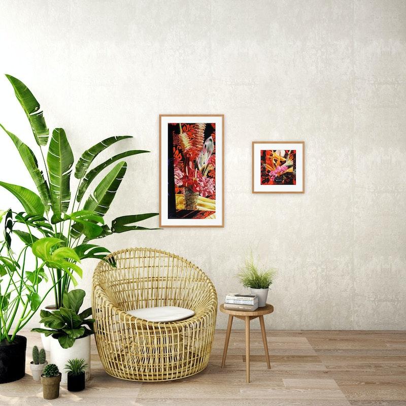 Pavan Tropical Image 3
