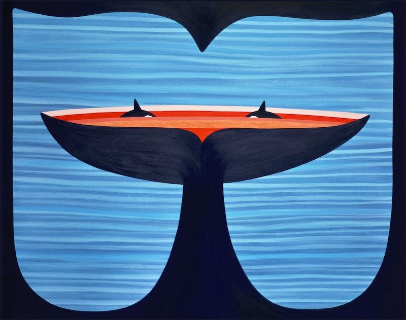 Whale Tale Image 1