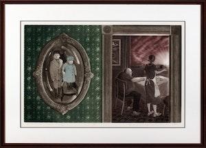 Edward and Molly 3/75