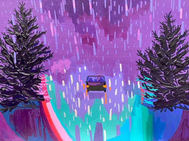 Purple Rain 2021