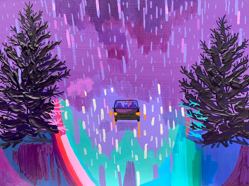 Purple Rain 2021 Image 1
