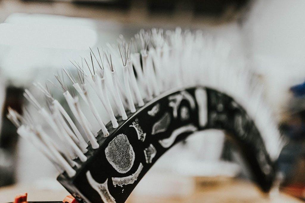 Tool, Brush, Toothbrush, Dinosaur, Animal, Reptile