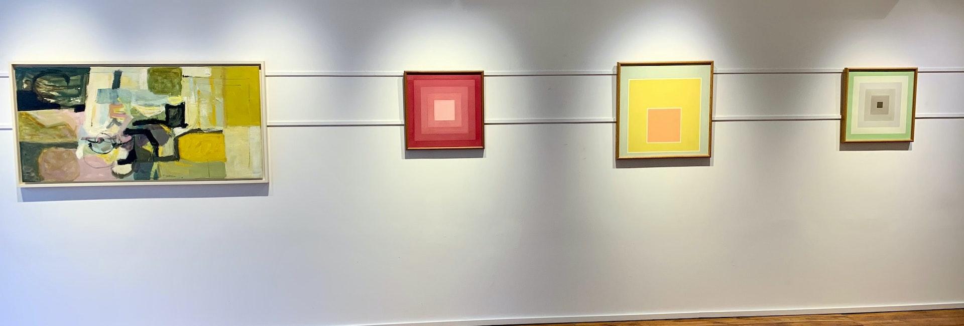 Art Gallery, Art, Flooring, Floor, Wood