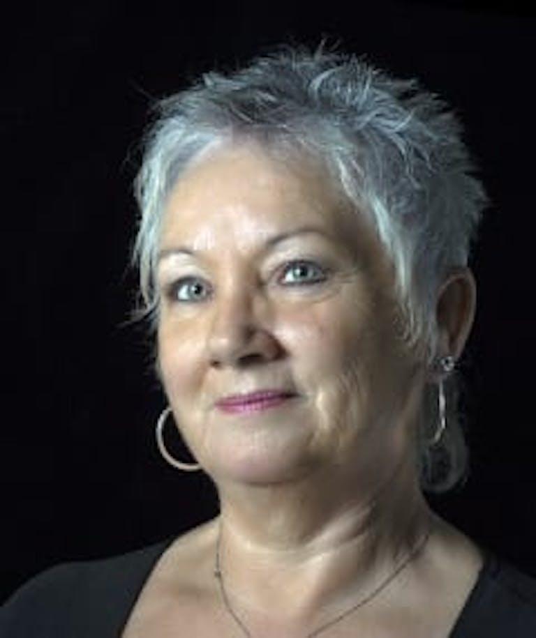 Joan Mayberry