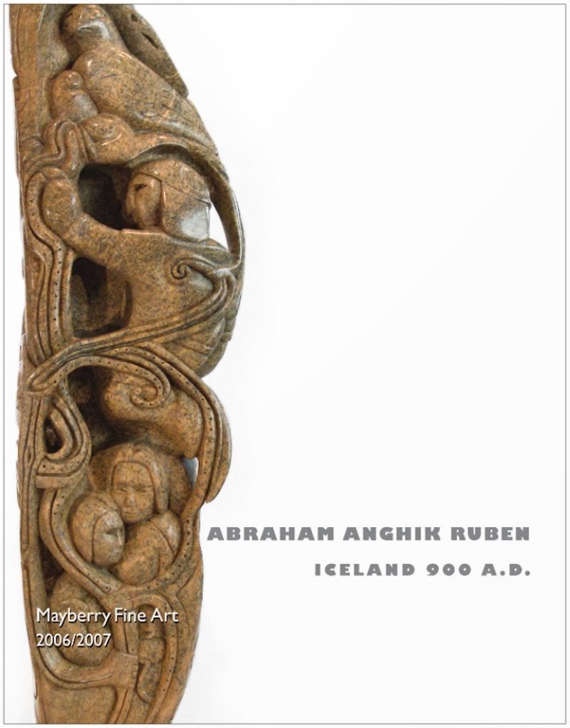Iceland 900 A.D.