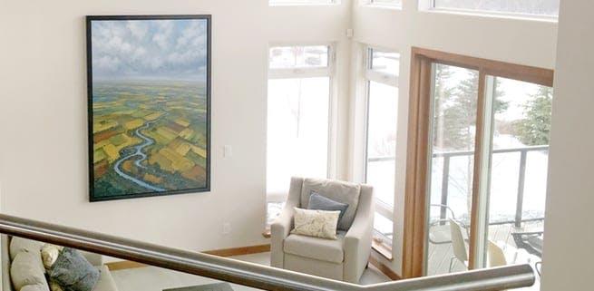 Housing, Building, Interior Design, Indoors, Home Decor