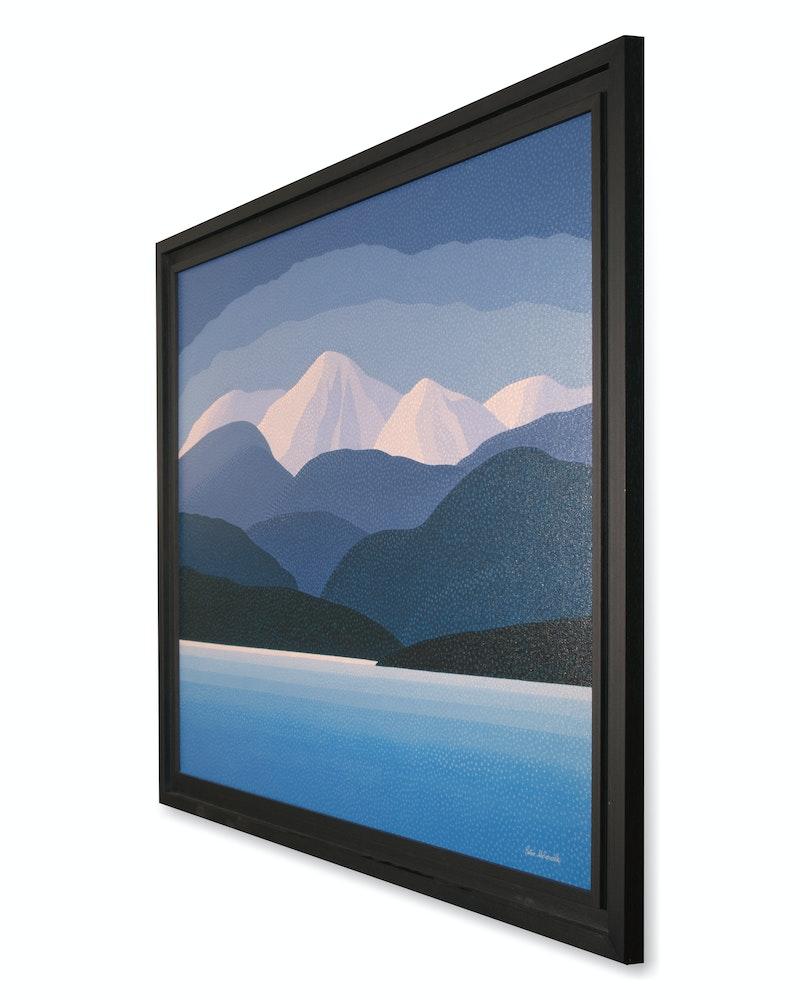 Morning Coast, B.C. Image 2