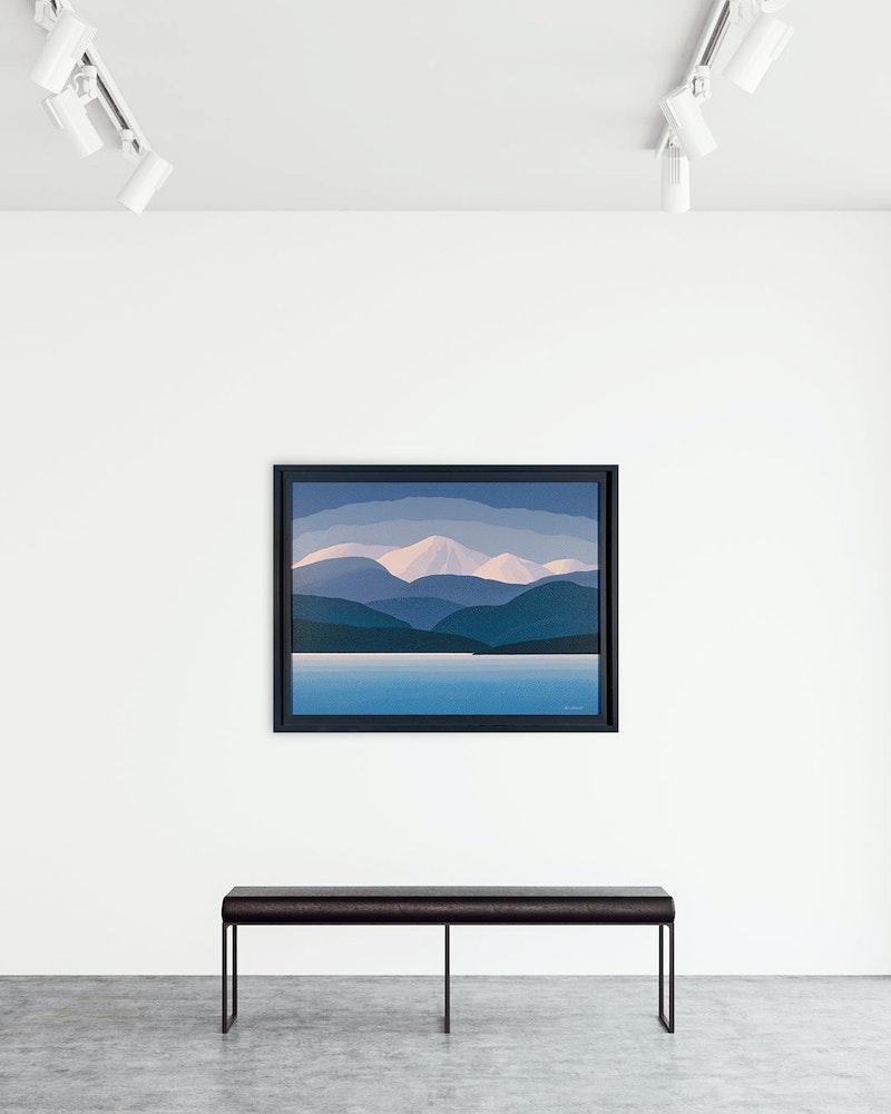 Morning Coast, B.C. Image 5