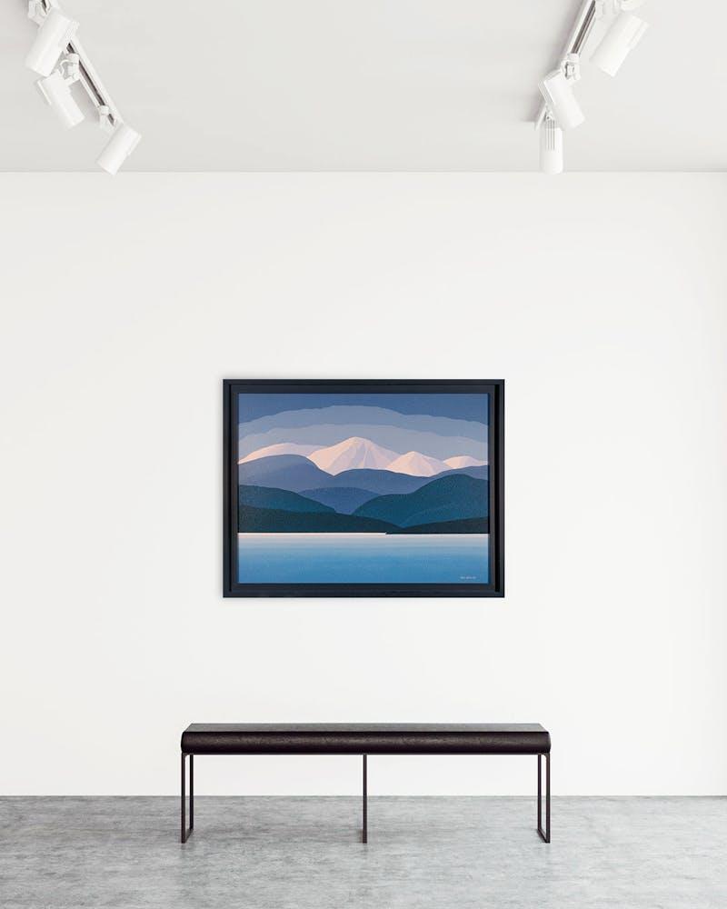 Morning Coast, B.C. 2/15 Image 5