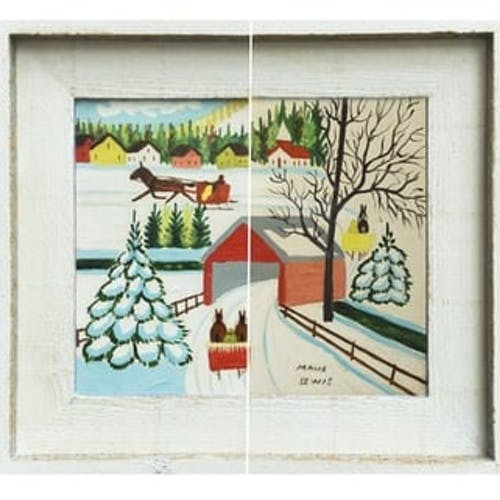 Art, Painting, Plant, Tree, Fruit, Food, Pineapple, Mural