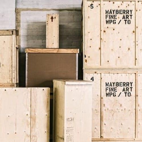 Box, Crate