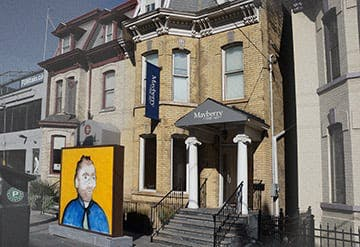 Toronto Gallery